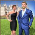 富豪家庭模拟游戏