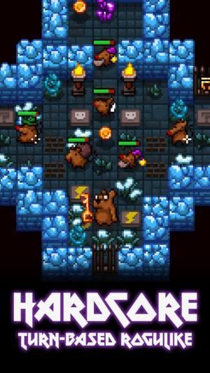 无赖粉碎者游戏图3