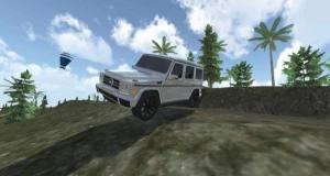 欧洲豪车模拟2破解版图2