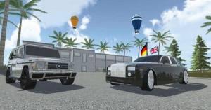 欧洲豪车模拟2破解版图3