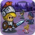 斯巴达骑士大冒险游戏中文汉化版 v1.0