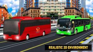 客车驾驶模拟器2020游戏图3