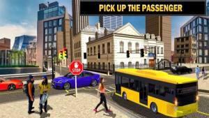 客车驾驶模拟器2020游戏图4