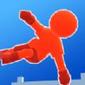 我跑酷贼棒游戏无限金币版 v1.0