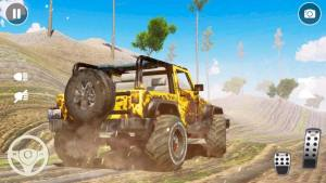 Xtreme越野SUV中文版游戏(Xtreme Offroad SUV)图片1