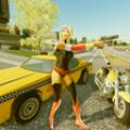 黑寡妇模拟器破解版