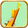 木工削的贼六游戏安卓最新版 v1.0