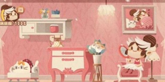猫咪公寓客房满意度怎么得?客房满意度提升攻略[视频][多图]图片3