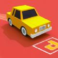 绘制停车游戏