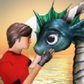 驯龙模拟器游戏中文手机版 v1.0.2