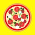 披萨披萨游戏