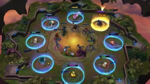 Teamfight Mobile助手app图4