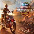 美国摩托车模拟器游戏