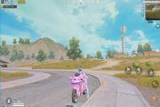和平精英火箭少女摩托车怎么获得?火箭少女粉红摩托抽取概率一览[多图]