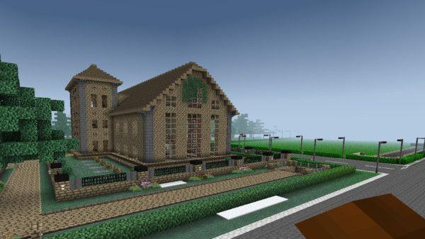 迷你工艺之城游戏安卓版图片1