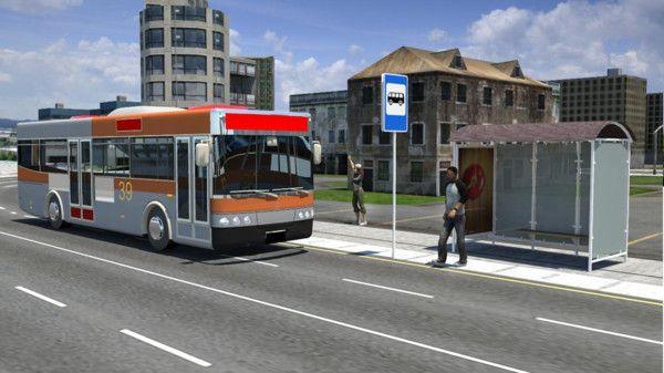 现代长途汽车游戏官方最新版图片1
