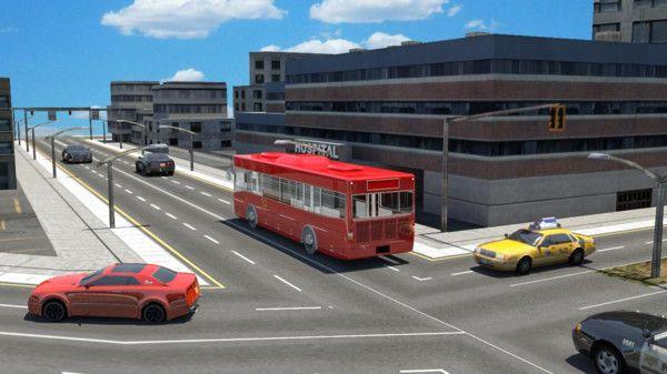现代长途汽车游戏官方最新版图3: