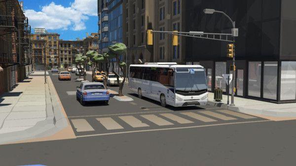 现代长途汽车游戏官方最新版图1: