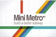 迷你地铁怎么玩?Mini Metro攻略大全[多图]