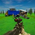 终极丛林动物模拟器破解版
