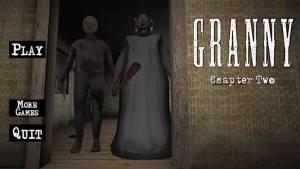 第五人格版可怕奶奶游戏图4