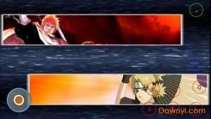 死神vs海贼王2.6人物版图3