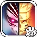 死神vs海贼王2.6人物版