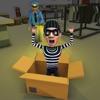 商店抢劫者3D中文版