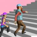 琐事楼梯游戏