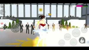 樱花校园模拟器礼服版图4