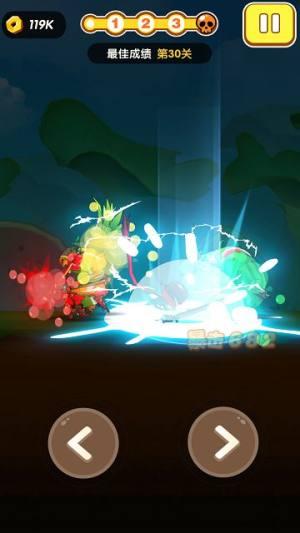 水果动作游戏图2