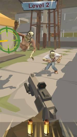 僵尸射手射击求生游戏图4
