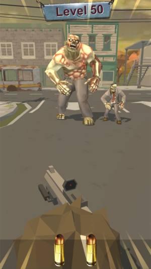 僵尸射手射击求生游戏图2