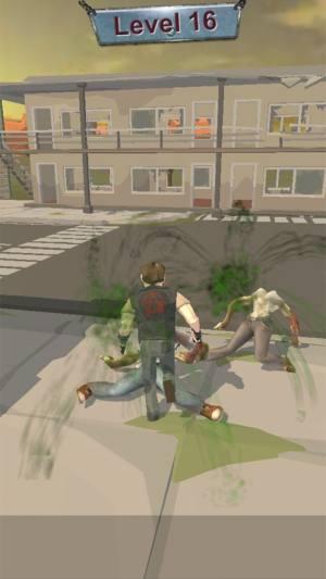 僵尸射手射击求生游戏图3