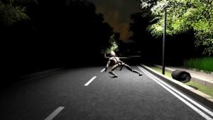 The street游戏图5