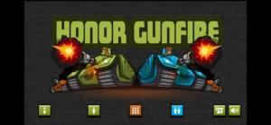 荣誉炮火游戏图1