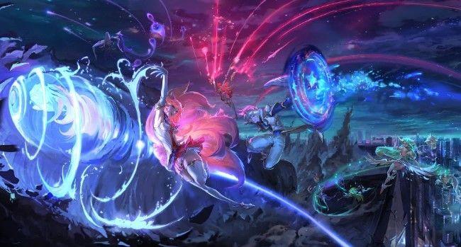 云顶之弈银河战争羁绊效果大全:S3赛季银河战争羁绊图一览[视频][多图]图片1