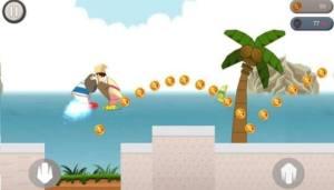 勇敢的拾荒者游戏最新安卓版图片1
