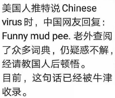 抖音funny mud pee是什么梗?funny mud pee含义和来源介绍[视频][多图]图片2