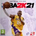 美职篮2K21游戏手机版 v1.0
