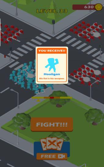 强尼的帮派冲突游戏最新安卓版图1: