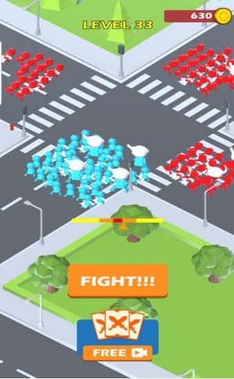 强尼的帮派冲突游戏最新安卓版图3: