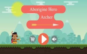土著英雄弓箭手游戏图1
