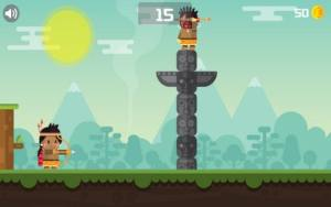 土著英雄弓箭手游戏图3