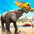 大象的复仇袭击游戏中文安卓版 v1.1