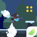 指尖猎人游戏安卓无限金币版 v1.0