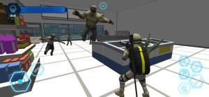 战场僵尸射手安卓版图3