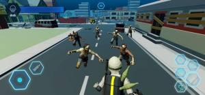 战场僵尸射手游戏最新安卓版图片1