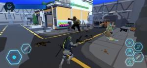 战场僵尸射手安卓版图4