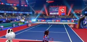 马力欧网球王牌手机版图1